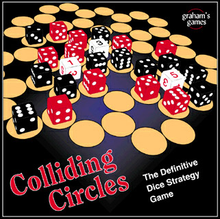 Colliding Circles box
